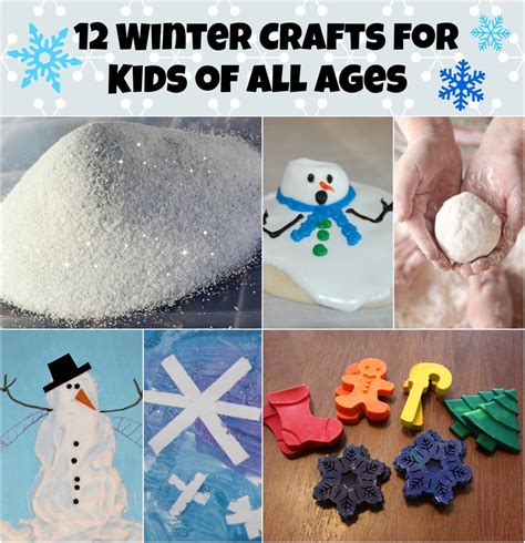 wool crafts for 12 winter crafts for of all ages