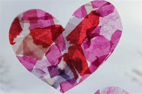 crafts for for valentines day fall in with these 7 valentines crafts for