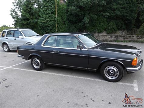 Mercedes For Sale by Classic Mercedes Sale W123