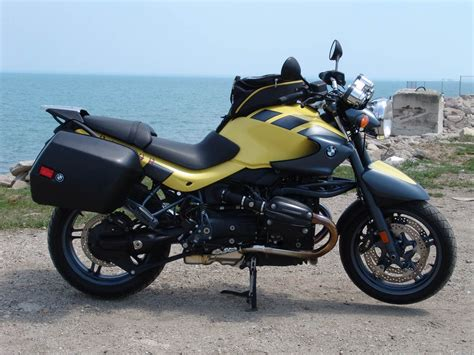 2002 Bmw R1150r by 2002 Bmw R1150r Yellow Jacket