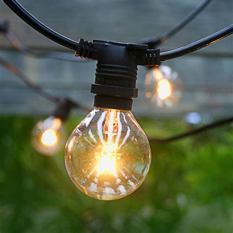 exterior string lights commercial commercial outdoor led string lights decor ideasdecor ideas
