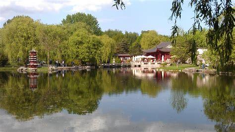 Garten Der Kulturen Berlin by Ausflugstipp China In Berlin Dfbrot Im Garten Des