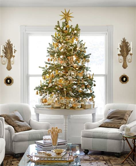 tisch weihnachtsbaum 15 193 rboles de navidad peque 241 os decorados