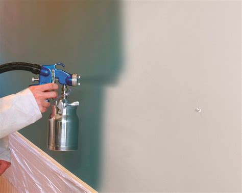 spray painting on walls discover more about the best paint sprayer for home use