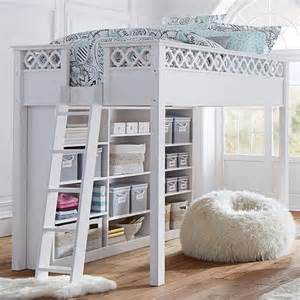 pottery barn loft bed with desk best 25 loft beds ideas on loft beds for
