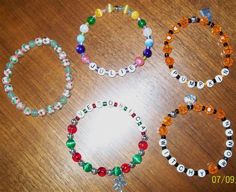 easy bead patterns beaded bracelets patterns easy images