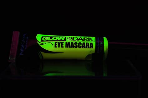glow in the paint usa paintglow glow in the eye mascara fast usa shipping