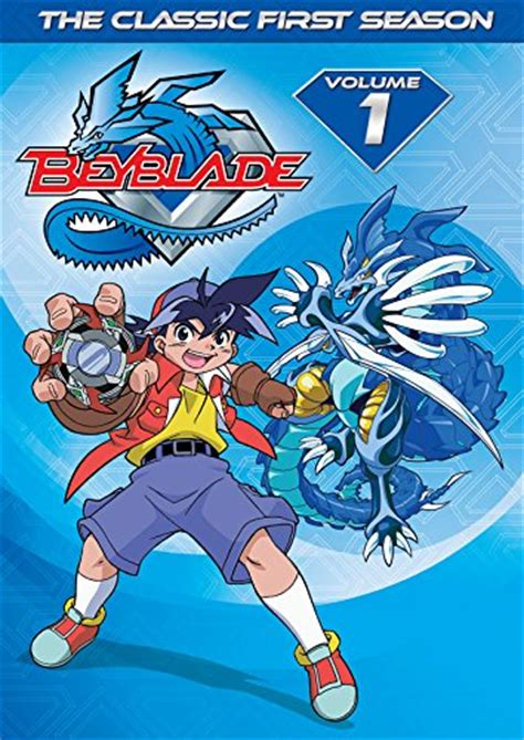 beyblade series beyblade tv show news episodes and more