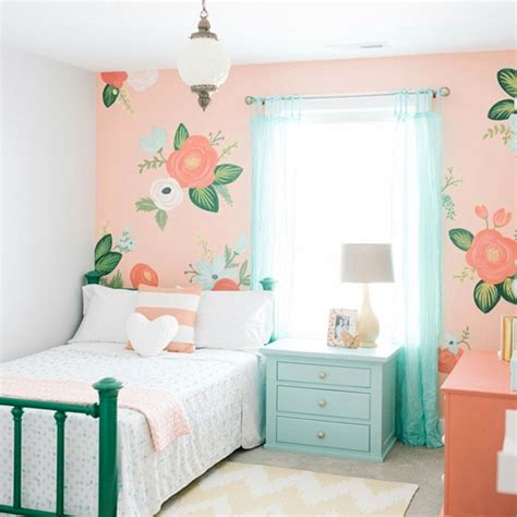 girly bedroom designs 16 colorful bedroom ideas