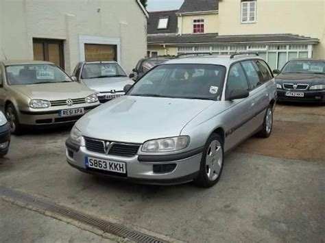 view of opel omega 3 view of opel omega 3 0 v6 24v photos features and