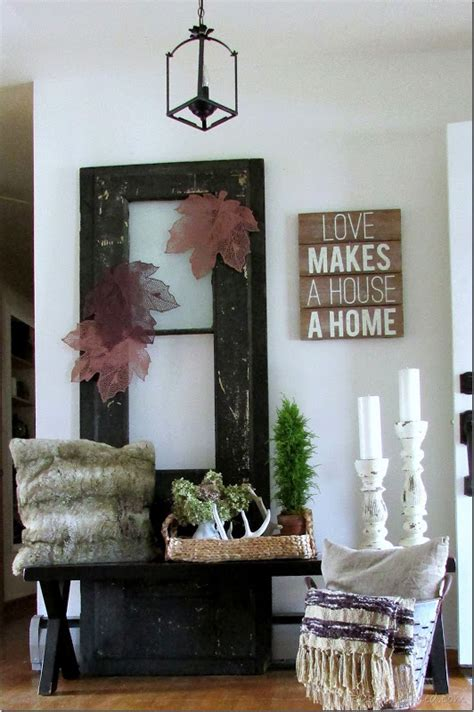 decorating a small foyer decorating a small entryway or foyer rustic refined