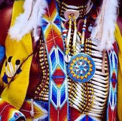 indian beading regalia american and nations