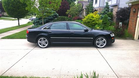 Audi A8 D3 by Audi A8 D3 19 Quot To 20 Quot Wheels Ride Quality Page 6