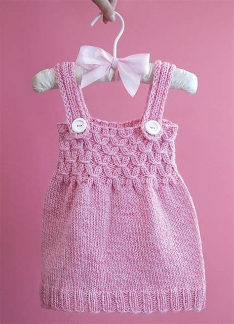 free knitted dress patterns for toddlers 17 best images about knitting patterns baby dresses