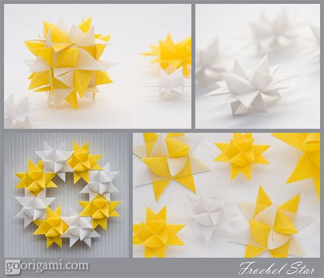 origami moravian froebel as decoration go origami