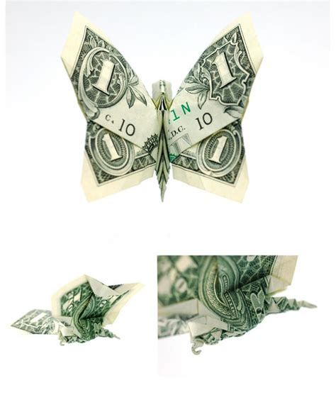 how to make origami out of dollar bills bills dollar one origami 171 embroidery origami