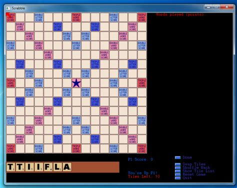 downloadable scrabble scrabble free