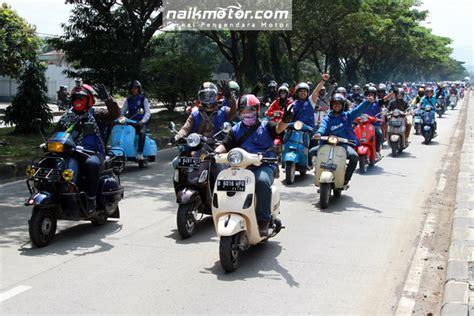 Modifikasi Vespa Di Bandung by Motor Vespa Murah Bandung Informasi Jual Beli
