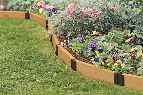 raised garden bed edging ideas 19 creative raised bed garden ideas yard decor for every