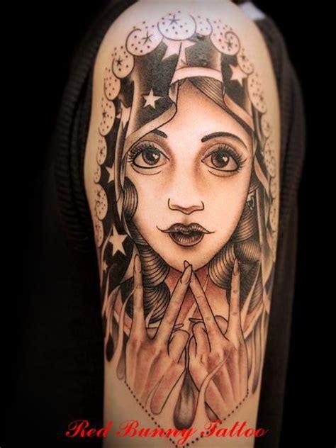 la virgen de guadalupe cartoon virgin mary tattoos 1