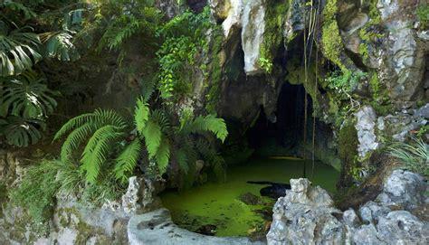Garten Der Quinta Da Regaleira by Erlebnisurlaub Sintra Mystisches Quinta Da Regaleira