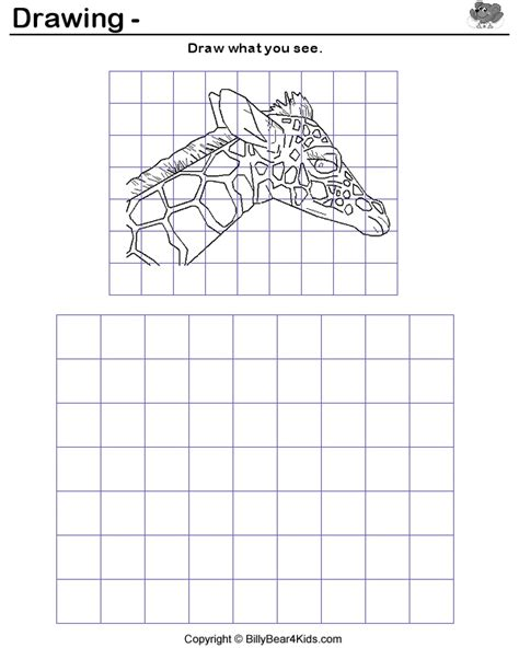 grid drawing 29 best images about grid drawing on sub