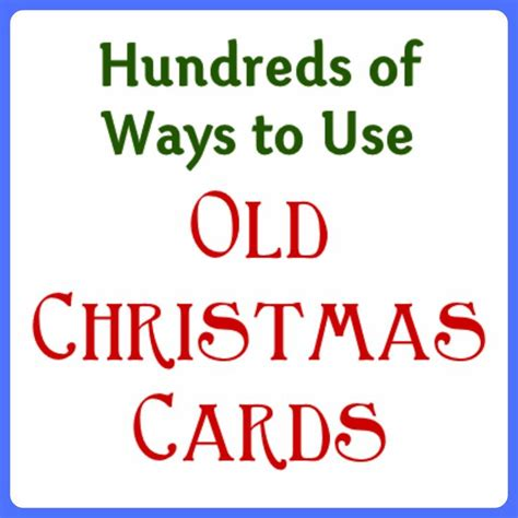 crafts from cards best 25 recycled cards ideas on