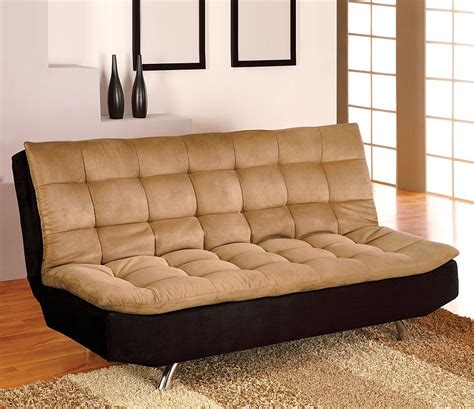 Living Room Ideas With Chesterfield Sofa by 2016 Comfortable Futon Sofa Bed Ideal Choice For Modern