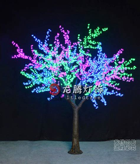 tree lights cheap artificial rgb led tree lights cheap view led tree lights