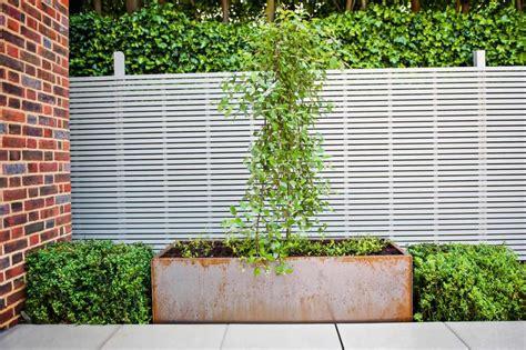 garden brick wall design ideas garden fence design ideas with exposed brick wall olpos