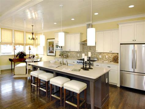 open floor plan kitchen designs 30 bright and white kitchens kitchen designs choose kitchen layouts remodeling materials
