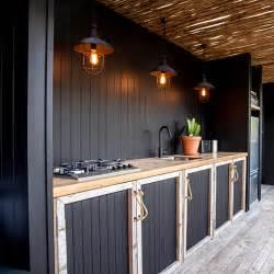 design an outdoor kitchen 95 cool outdoor kitchen designs digsdigs