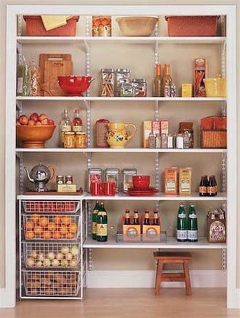kitchen organize ideas 31 kitchen pantry organization ideas storage solutions removeandreplace