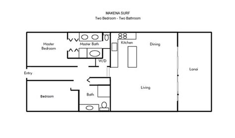 makena floor plan makena surf floor plans makena surf home plans ideas