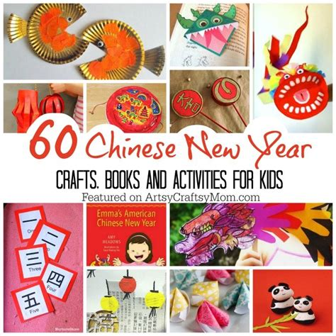 new year craft projects the best 60 new year crafts and activities for