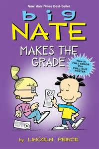 big nate book pictures book spotlight and giveaway big nate by lincoln peirce