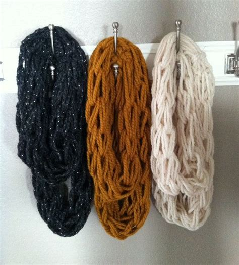 arm knitted infinity scarf arm knitted infinity scarf only 12 00 crochet