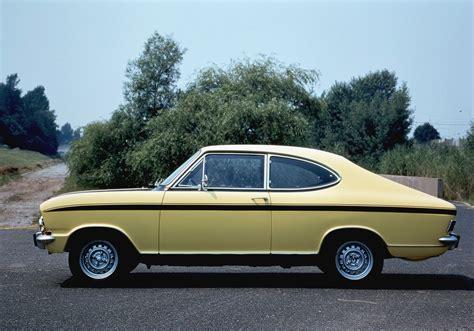 1967 Opel Kadett by Opel Rallye Kadett Ls B 1967 73