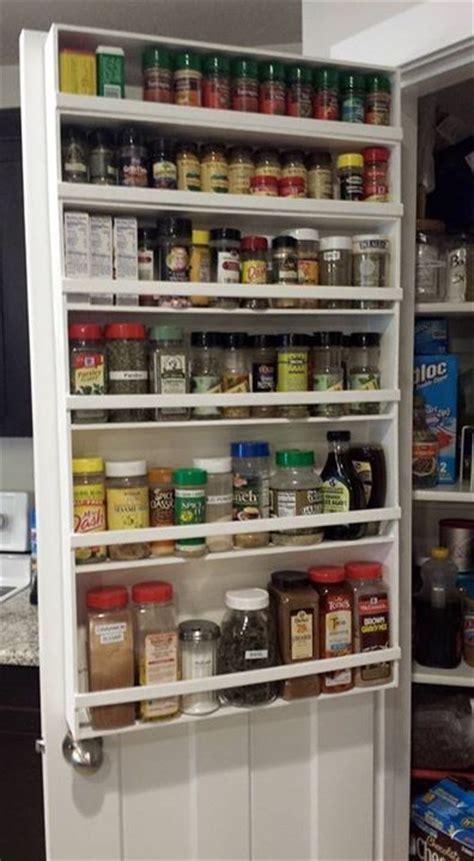 inside cabinet door spice rack the best 28 images of spice rack inside door craftionary