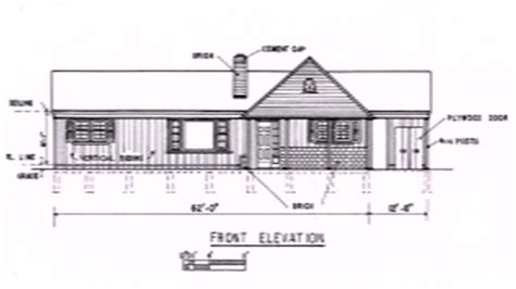 simple floor plan with dimensions simple floor plan of a house with dimensions