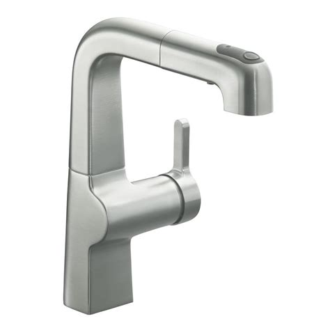 home depot kitchen faucets pull pull out sprayer kitchen faucets the home depot