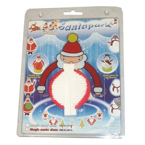 craft kits for wholesale 24 x magic santa snowman tree s craft kits