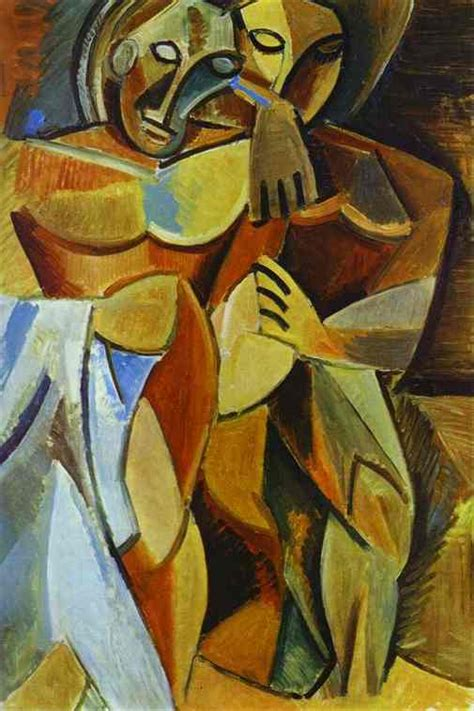 picasso paintings the pablo picasso arthistorygalore