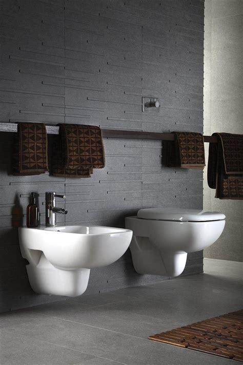modern gray tile bathroom bathroom furniture home design ideas