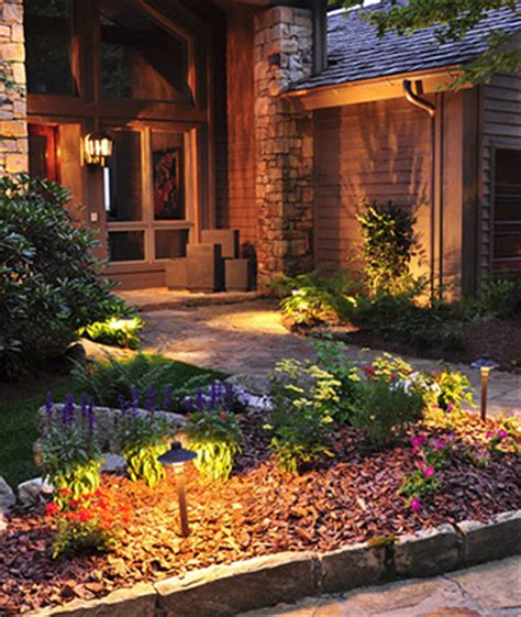 couture landscapes landscape lighting oakville