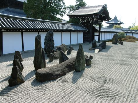 japanese rock gardens pictures japanese rock garden 枯山水 karesansui