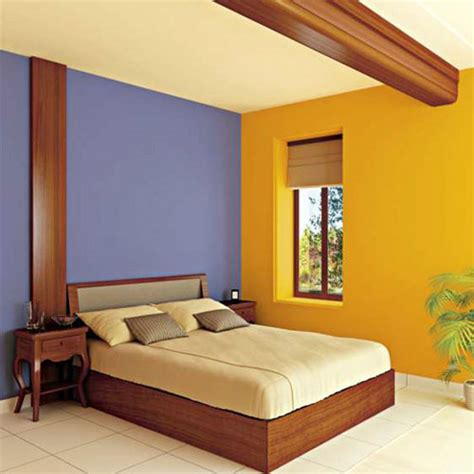 paint color for bedroom walls wall paint combination for bedroom image home