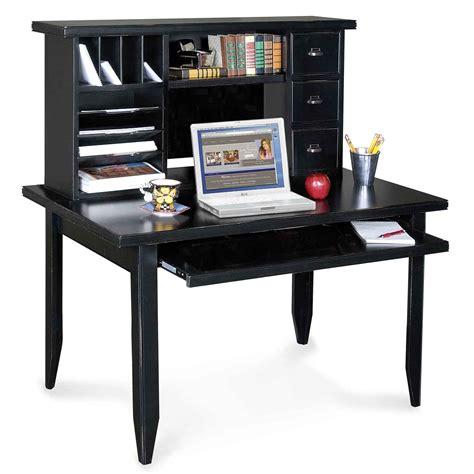 black computer desks for home black computer desk for home office