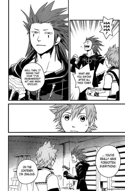 read kingdom hearts kingdom hearts 2 8 read kingdom hearts 2 8 page 23