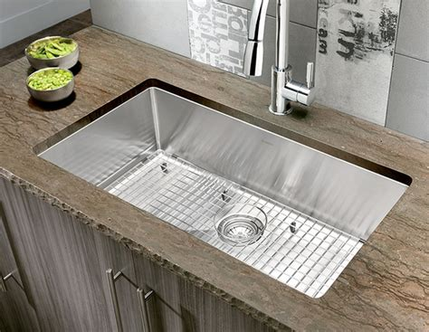 large stainless steel kitchen sinks quatrus r15 large single kitchen sink sinks stainless